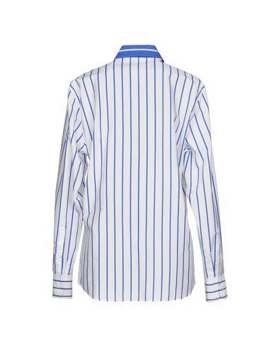 réduction explorer best-seller rabais Miu Miu Chemises Rayas grande vente sortie autorisation de vente 4tKw93e