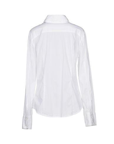 Jeans Les Copains Camisas Y Blusas Lisas pas cher authentique aMSmvhJ99