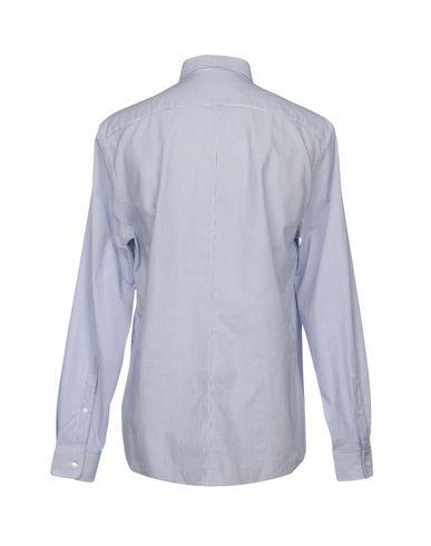 Jeans Trussardi Chemises De Rayas à la mode achat en ligne MtZq14