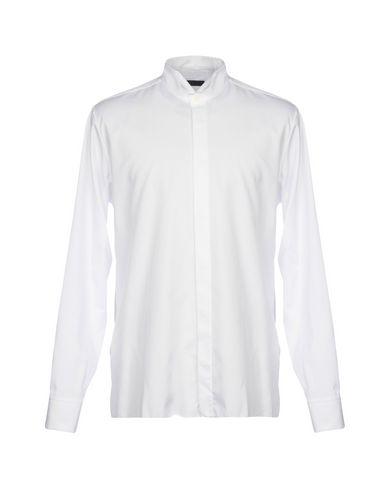 réduction eastbay Zzegna Camisa Lisa sortie grand escompte images footlocker q72An6e