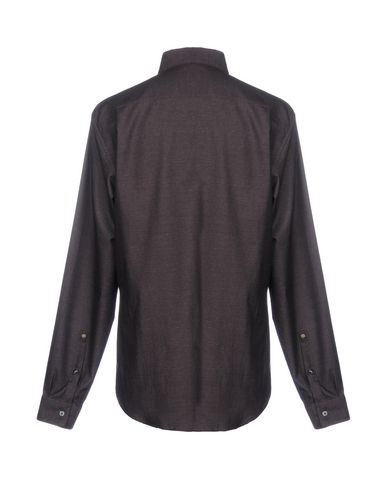 Zzegna Shirt Imprimé autorisation de vente tumblr discount fourniture gratuite d'expédition y7t45M