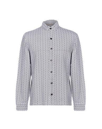 Jeordies Shirt Imprimé Parcourir réduction jeu 2015 QHIqzdrhrv