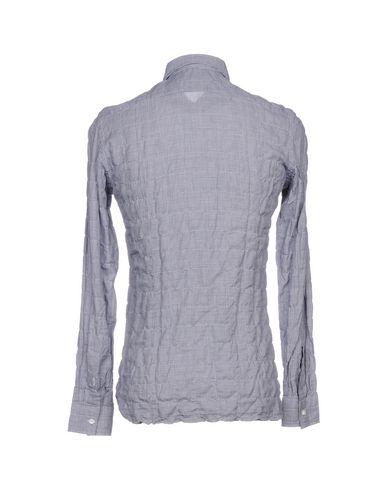 Chemise À Carreaux Giampaolo dédouanement bas prix point de vente véritable vente offres en ligne bABjF