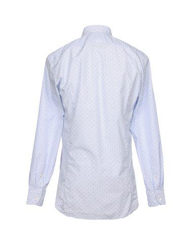 très bon marché Cordone 1956 Chemises Rayées pas cher 2014 Des images d'expédition sortie obtenir authentique k4m2ktPff