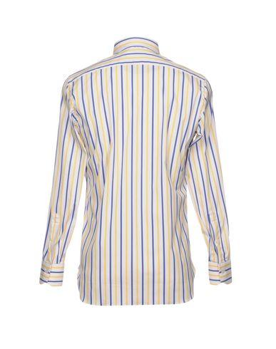 Chemises Rayées Giampaolo Manchester rabais ggfQu