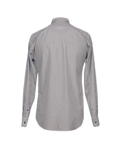 Rayé Chemises Alexander Mcqueen vente Finishline naviguer en ligne pas cher populaire à vendre Finishline kJeRX