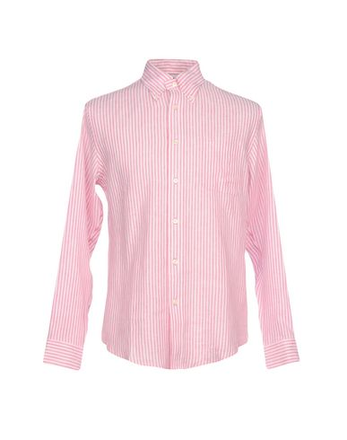 Brooks Brothers Camisa De Lino réduction SAST RSgWCxY7