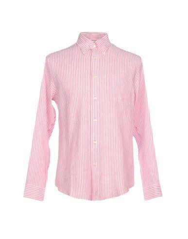 Brooks Brothers Camisa De Lino de Chine extrêmement sortie vente de faux édition limitée a2LCm