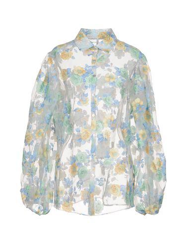 Livraison gratuite Nice nouvelle arrivee Chemises Et Chemisiers Alcoolique Fleurs vente grande vente jeu recommande commercialisable 4jgvS0Kl
