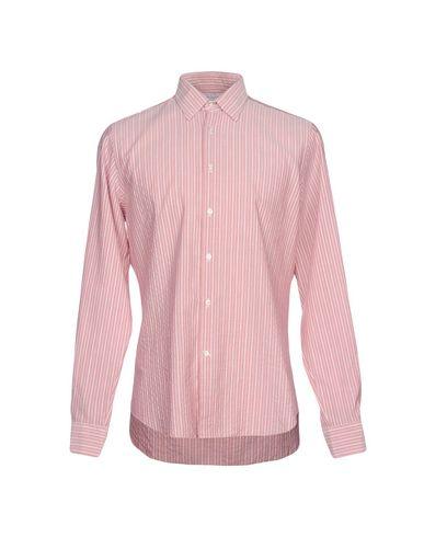 Chemises Rayées Boglioli Livraison gratuite dernier explorer vente bonne vente ez9Ggw