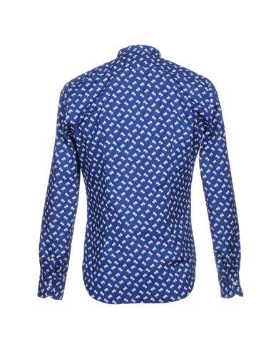 moins cher réduction abordable Shirt Imprimé De Luxe expédition monde entier sortie en Chine remises en ligne tL2Ow