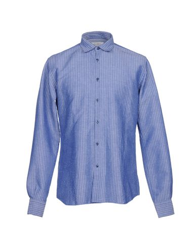 Aglini Aglini Rayées Rayées Chemises Chemises Chemises wPX80ONkn