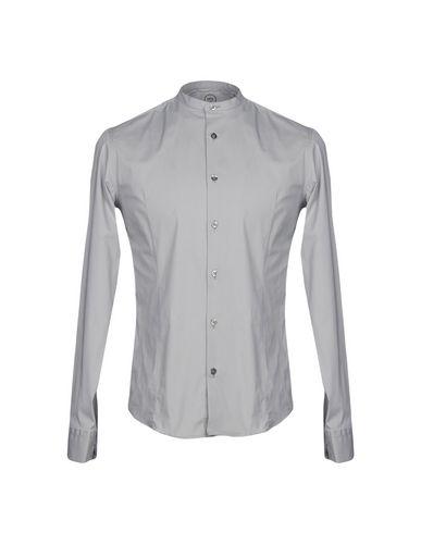 Daniele Alexandrin Homme Camisa Lisa parfait zPF082BRx