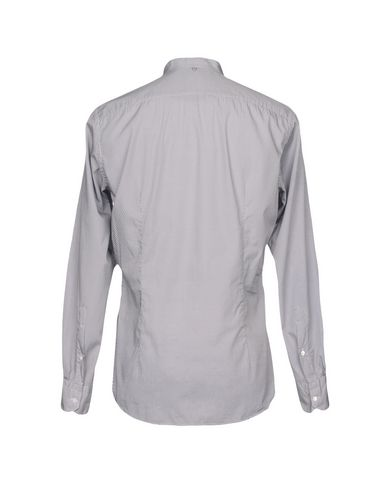à vendre prix en ligne Himons Shirt Imprimé pOc0KYuqlq