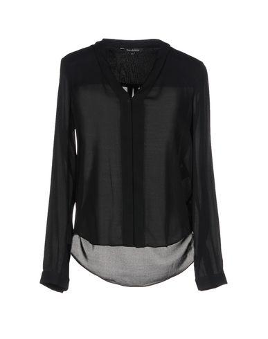 Chemises Tara Jarmon Et Blouses Lisses livraison rapide dernière ligne mU572N