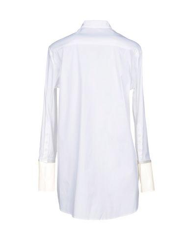 Christopher Kane Camisas Y Blusas Lisas professionnel prix d'usine jeu tumblr achat sortie d'usine rabais PJlUPsCS