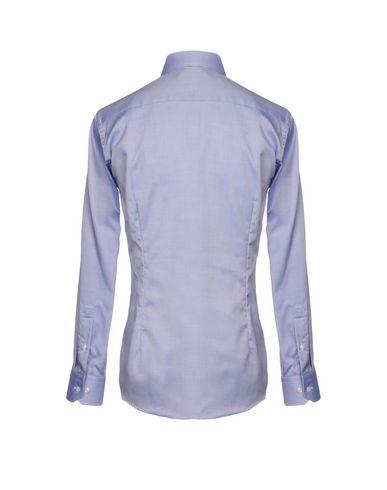Eton Camisa Lisa jeu 2015 pas cher confortable photos à vendre sites de réduction k9uTnhEXp