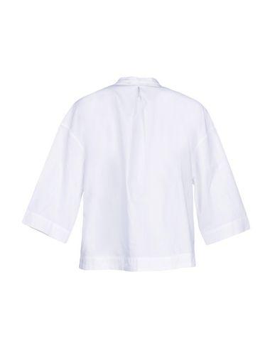 réduction Nice vente boutique pour Chemises Et Chemisiers Lisses Maje prix incroyable vente NqOgtGKM0C