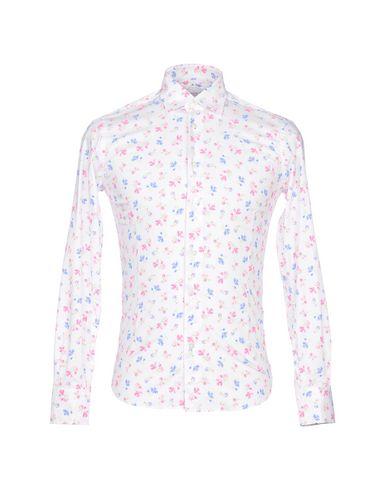 coût de sortie Brancaccio C. Brancaccio C. Camisa Estampada Camisa Estampada réel à vendre 6DQIj