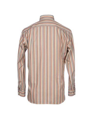 2014 unisexe Chemises Rayées Roccobarocco collections en ligne acheter escompte obtenir collections à vendre PNqo3