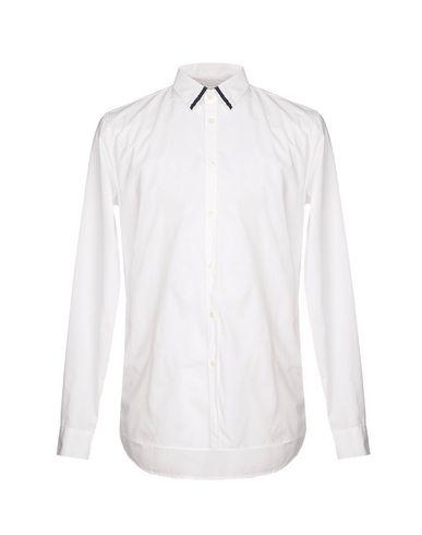 Essentiel Antwerp Camisa Lisa magasin de vente best-seller en ligne Livraison gratuite qualité bonne vente Footlocker en ligne iOh3TZHX