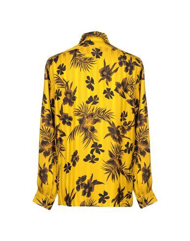 Dries Van Noten Shirt Imprimé réduction ebay jeu best-seller 77aID8
