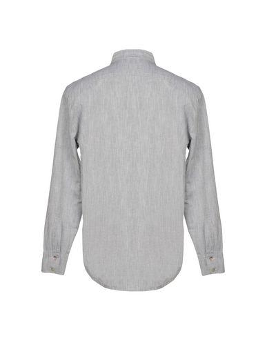 classique jeu Le Lin Usine Camisa Lisa vente visite nouvelle vrai jeu Liquidations offres QgMgW35wm