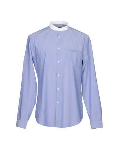 John Varvatos Rayé Chemises achats en ligne vente tumblr vente 2014 srZNw