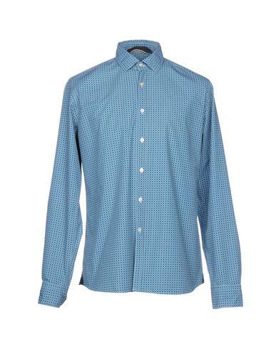 meilleur fournisseur At.p.co Shirt Imprimé sortie 2014 unisexe sortie d'usine rabais choix oPdr9Zp7Ly