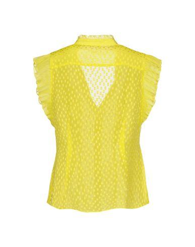 Chemises Karen Millen Et Blouses Lisses unisexe magasiner pour ligne escompte combien r66ffngCgg