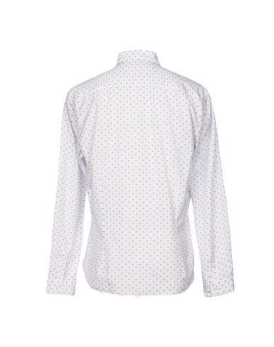 Repos Camisas De Rayas pas cher fiable WaMSs0dnx