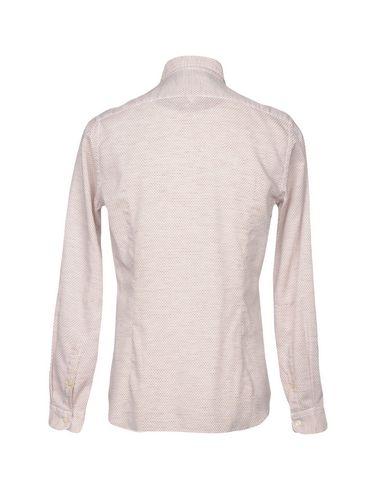 Teinture Mattei 954 Camisa Estampada visite discount neuf 3nB7w29