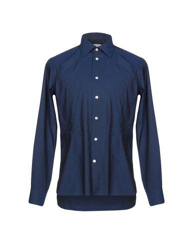 recommander à vendre Brancaccio C. Brancaccio C. Camisa Lisa Camisa Lisa visite à vendre résistance à l'usure sortie 100% garanti confortable à vendre 4SXEFaM