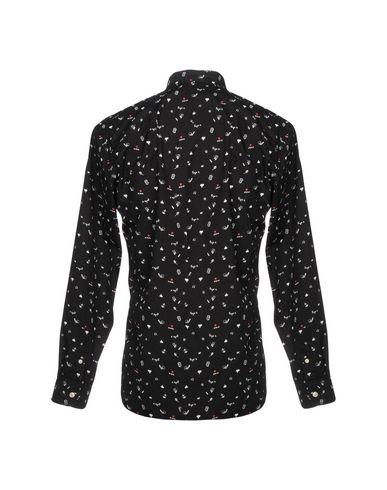 Originaux Par Jack & Jones Camisa sortie à vendre débouché réel magasin d'usine jhvfCuR