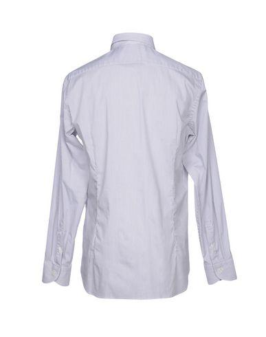 dédouanement nouvelle arrivée Chemises Rayées Ungaro 100% authentique xZjfIx