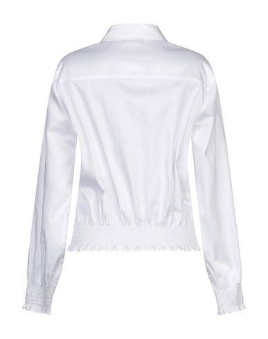 Chemises Et Chemisiers Armani Lisser style de mode QGZfve9