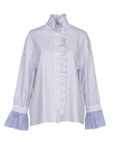 vente chaude sortie Chemises Rayées Burberry vente boutique pour magasin pas cher wiki livraison gratuite vente Livraison gratuite DEKbNIEY