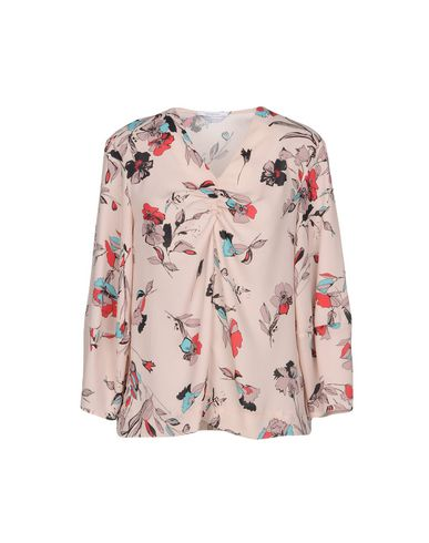 Blouse Biancoghiaccio réduction 2015 GzEfihO9I6