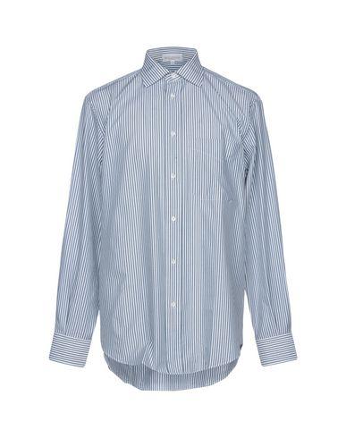 Footaction rabais vente pas cher Chemises Rayées Hilton combien à vendre R82Pgu