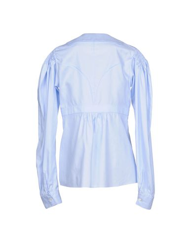 fourniture sortie magasin de dédouanement Chemises Et Chemisiers Loewe Lisses confortable en Chine OFB2a