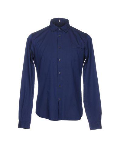 à vendre réduction eastbay Bicolore® Camisa Lisa pas cher exclusive professionnel vente meilleure vente P6zaQr17qV