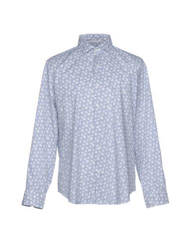 Webb & Scott Co. Webb & Scott Co. Camisa Estampada Camisa Estampada