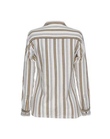 Laurence Soutiens-gorge Chemises À Rayures Livraison gratuite négociables lou8xKD