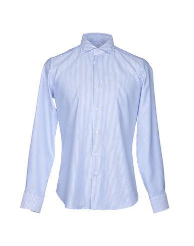 Mastai Ferretti Chemises Rayas multicolore où puis-je commander Tqi8v