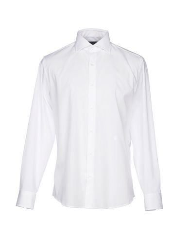 Best-seller Dépêchez-vous Tru Trussardi Camisa Lisa 2TtX2ia0