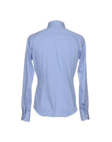 Truzzi Camisa Estampada Manchester à vendre achats de nouveaux styles MKDdbOW4Tg