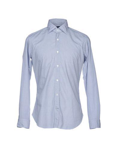 à vendre 2014 Truzzi Camisa Estampada photos discount footlocker clairance faible coût lm3SU58SKx