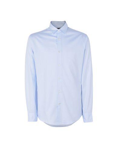 Tiger Of Sweden Farrell 4 Camisa Lisa parfait pas cher de nouveaux styles combien faux en ligne vente 2014 unisexe YwPUpeR