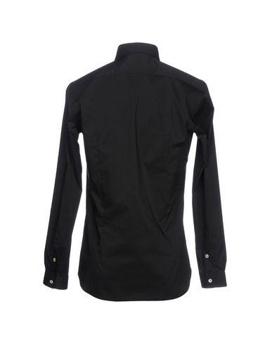 • Liu Jo Homme Camisa Lisa choix vente authentique se réduction authentique sortie style de mode 7H946P8