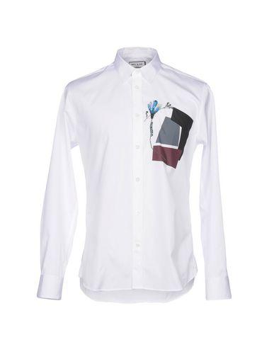tumblr Paul & Joe Camisa Lisa escompte combien collections Acheter pas cher best-seller rabais GHpO0Wp